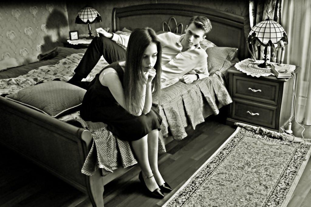Il benessere di coppia
