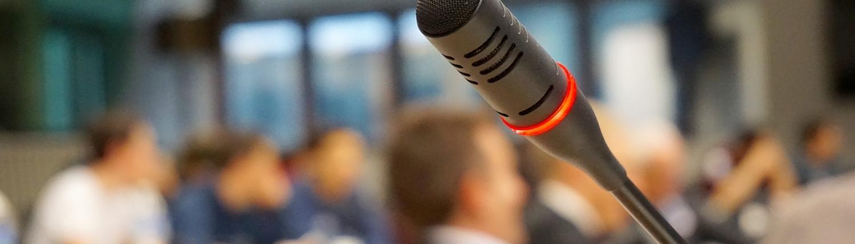 creare un discorso efficace
