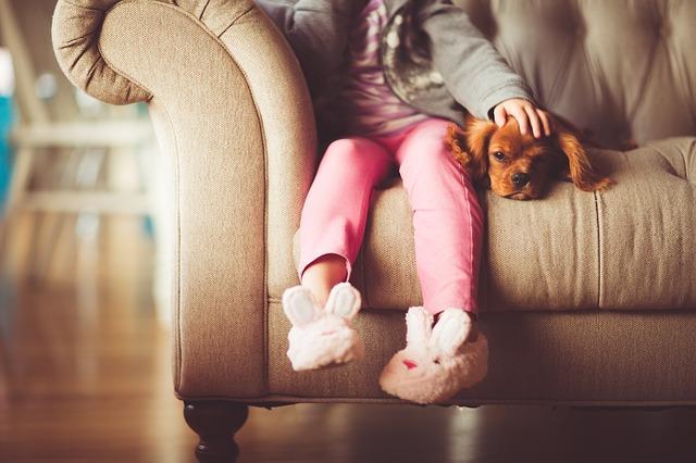 Pet Therapy e bambini
