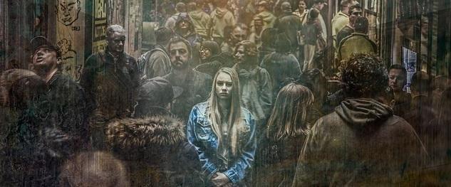 Vincere Disturbo d'ansia sociale o Fobia sociale