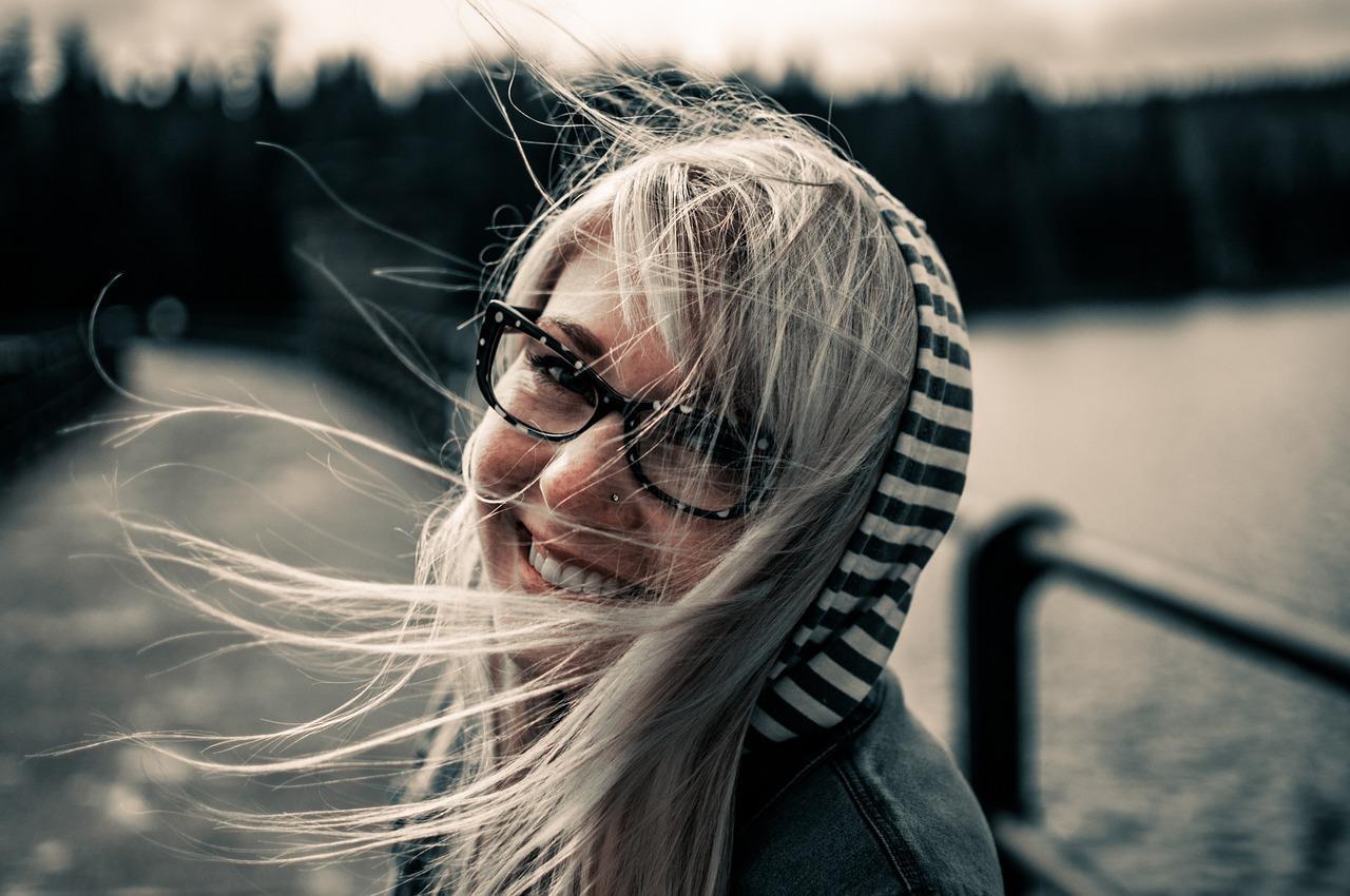sorriso-paura della solitudine