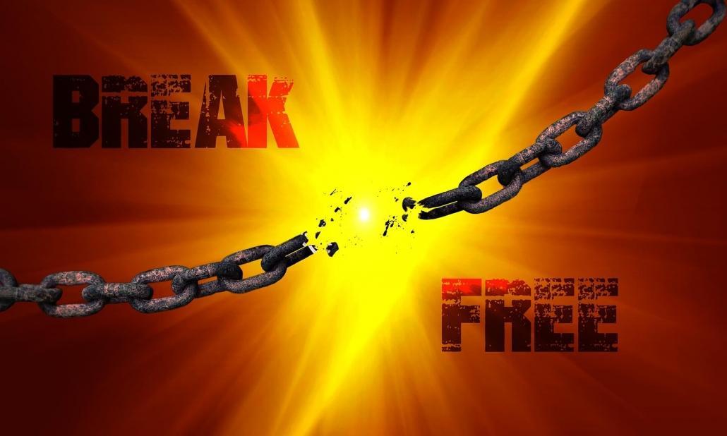 Liberarsi della dipendenza affettiva
