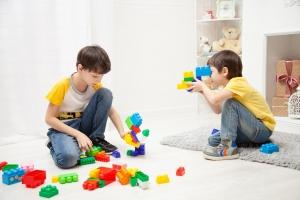 gioco sviluppo del bambino Patrizia Marzola psicologa