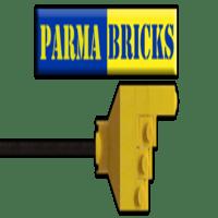 Associazione socio culturale ParmaBricks sul territorio