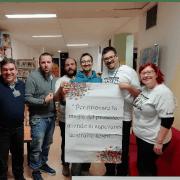 Attività dell'Associazione Socio Culturale ParmaBricks