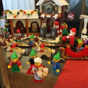 Creando a Natale